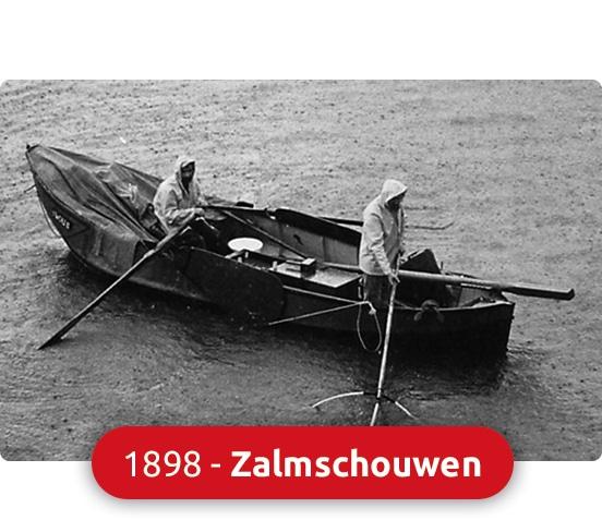 1898 Zalmschouwen