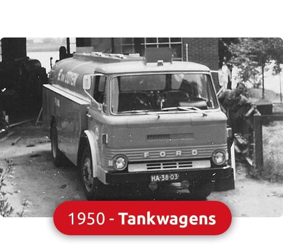 1950 Tankwagens