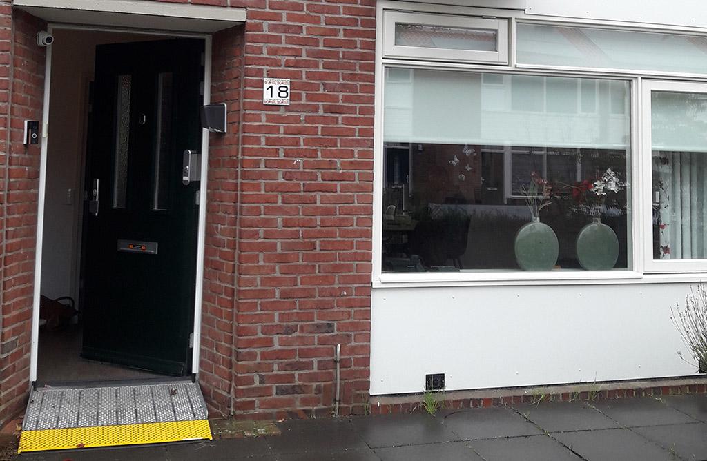 De Belevingswoning in Doetinchem is een volledig aangepaste woning waar ouderen inspiratie op kunnen doen.