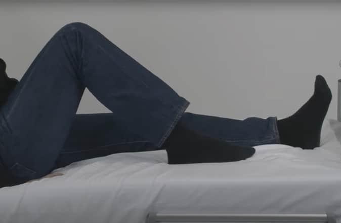Heupartrose video