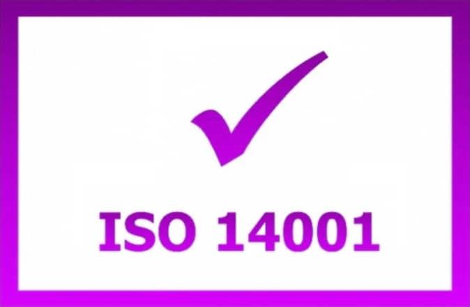 ISO 14001 is de internationaal geaccepteerde standaard met eisen voor een milieumanagementsysteem